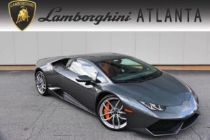 2015 Lamborghini Other LP610-4