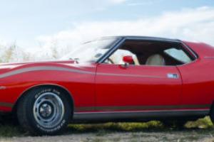 1972 AMC Javelin Photo