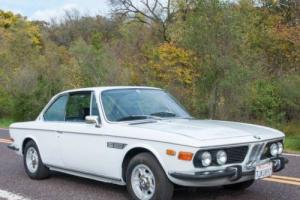 1972 BMW Other 3.0CS