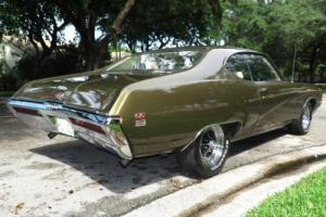 1969 Buick Other GS 400 STAGE 1