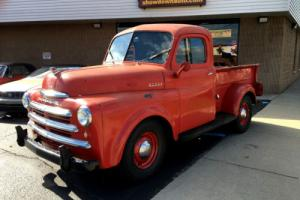 1948 Dodge Other Pickups D100 - RUNS GREAT!