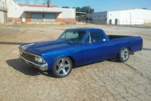 1966 Chevrolet El Camino Photo