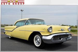 1957 Oldsmobile Starfire Holiday Coupe