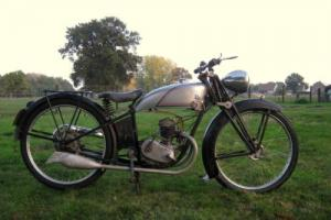 1939 Other Makes PEUGEOT P53C DECENT RESERVE, FREE SHIPPING Photo