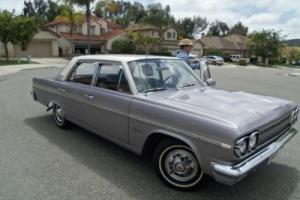 1966 AMC Other