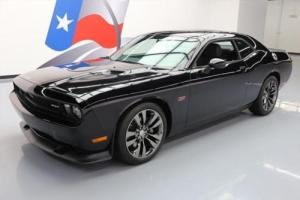 "2014 Dodge Challenger SRT8HEMI NAV 20"" WHEELS"