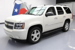2011 Chevrolet Tahoe LTZ 7-PASS CLIMATE LEATHER NAV