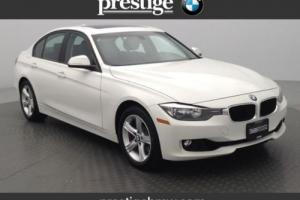 2013 BMW 3-Series 328i xDrive Photo
