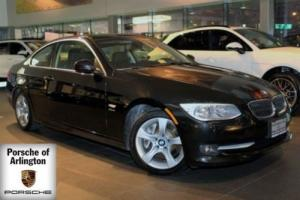 2013 BMW 3-Series 335i xDrive