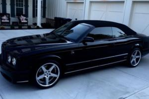 2007 Bentley Azure for Sale