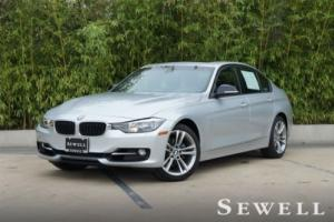 2013 BMW 3-Series 328i XDRIVE / NAVIGATION