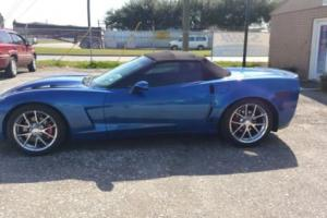 2006 Chevrolet Corvette C6 Photo