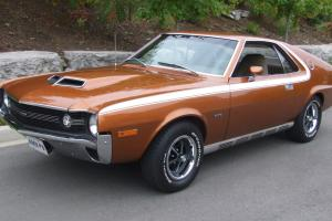 1970 AMC AMX  | eBay Photo