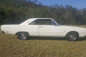 Valiant VF Hardtop (not regal, GTS, SLR, Charger, Torana, Monaro) Photo