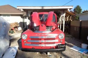 Austin: Dodge fargo 1 ton dually