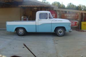 1959 Dodge Other D100 Photo