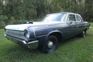 1964 Dodge Other 330