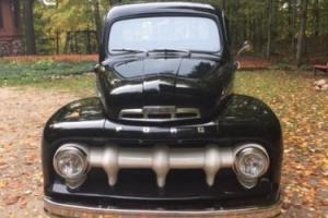 1951 Ford Other F1