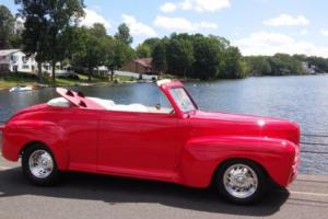 1947 Ford Other Roadster