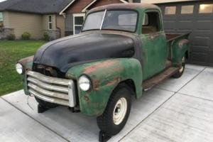 1950 GMC Other 150