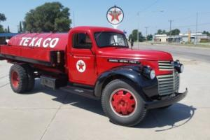 1945 GMC Other