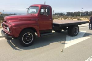 1955 International Harvester Other