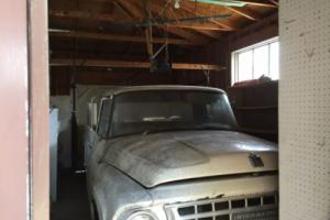 1963 International Harvester Other