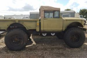 1968 Jeep Other M715