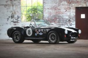 1965 Shelby (Continuation)