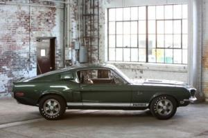 1968 Shelby