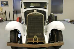 1930 Cadillac LaSalle Photo