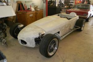 1962 Replica/Kit Makes Stalker Cars XL kit with one off body