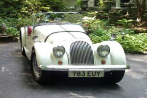1961 Morgan 4/4 Photo