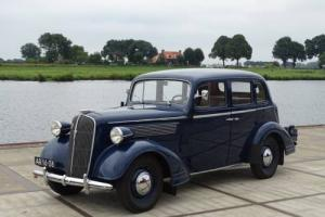 1934 Opel 6 (6 cylinder) Photo