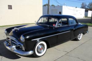 1952 Packard 200 CAVALIER NICE! NO RESERVE AUCTION! HIGHEST BIDDER WINS!