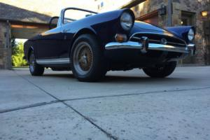 1966 Sunbeam Tiger ? Photo