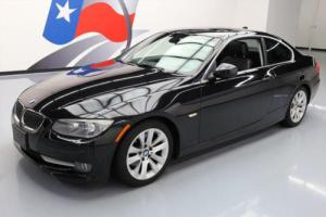 2013 BMW 3-Series 328I COUPE AUTOMATIC SUNROOF ALLOY WHEELS