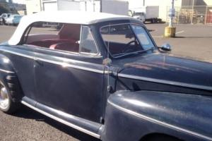 1947 Ford Other Convertible