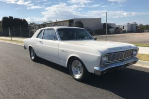 1966 FORD FALCON 2 DOOR COUPE