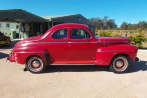 1946 Ford Business Coupe