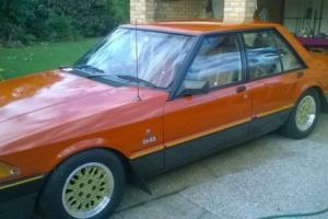 Ford Xe Fairmont Ghia Esp 5 8 1982 Replica