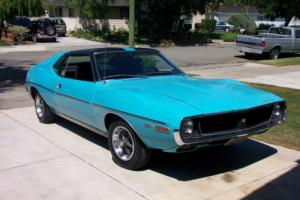 1971 AMC Javelin SST Photo