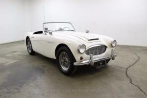 1958 Austin-Healey 100-6 for Sale