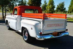 1964 Chevrolet C-10 Stepside 350 V8 Show Winner! Must See!