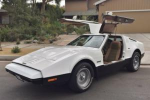 1975 Other Makes Bricklin SV-1 Photo