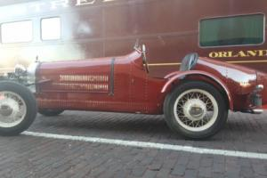 1967 Replica/Kit Makes BUGATTI T-35 Photo