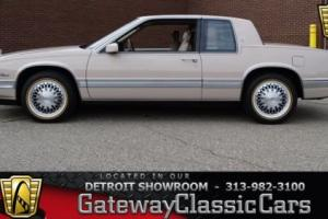 1988 Cadillac Eldorado N/A Photo