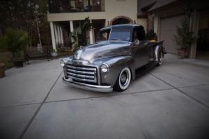 1952 GMC Other 1/2 TON STEPSIDE