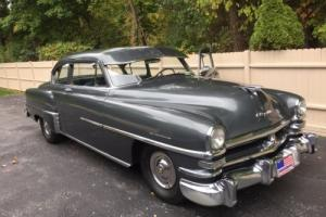 1953 Chrysler Other