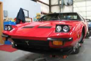 1971 De Tomaso Other Photo